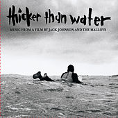 Thicker Than Water by Various Artists