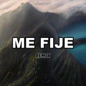 Me Fije (Remix) de Tomi Dj