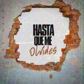 Hasta Que Me Olvides (Remix) de Manu RG