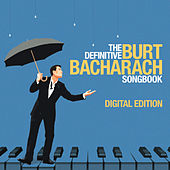 The Definitive Burt Bacharach Songbook by Various Artists