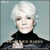 The Favourites Vol 2 (Live) de Francoise Hardy