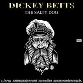 The Salty Dog (Live) de Dickey Betts