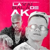 Lá Vai Bala de Ak (feat. Mc Brisola) (Brega Funk) de Luanzinho do Recife