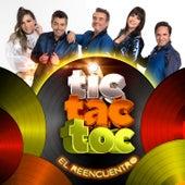 Tic Tac Toc fra Kabah