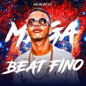 Mega Beat Fino (feat. Mc Talibã & Mc Magrinho) de DJ Hn Beat