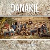 Comme je (Live - Côté jardin) by Danakil