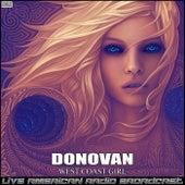 West Coast Girl (Live) de Donovan