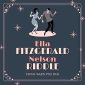 Swing When You Sing by Ella Fitzgerald