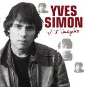 J'T'Imagine de Yves Simon