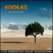 Desperado (Live) fra Eagles