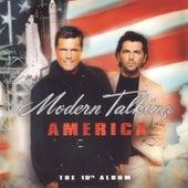 America von Modern Talking