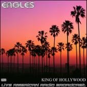 King Of Hollywood (Live) fra Eagles