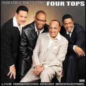 Indestructible Glory (Live) de The Four Tops