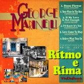 Ritmo E Rima de George Marinelli