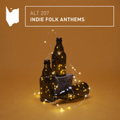 Indie Folk Anthems by Altitude Music