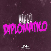 Diplo Diplomatico (Remix) by Locura Mix