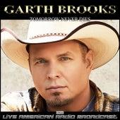 Tomorrow Never Dies (Live) de Garth Brooks