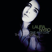 Time & Love And Her Essential Recordings by Laura Nyro