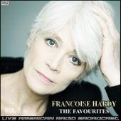 The Favourites Vol  1 (Live) de Francoise Hardy