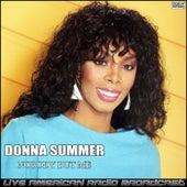 Nobody But Me (Live) de Donna Summer