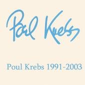 Poul Krebs 1991-2003 by Poul Krebs