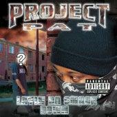 Layin' Da Smack Down (Explicit Version) von Project Pat