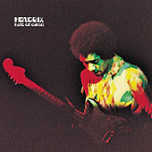 Band Of Gypsys de Jimi Hendrix