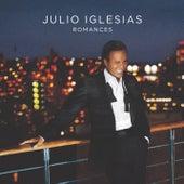 Romances de Julio Iglesias