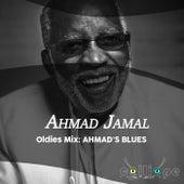 Oldies Mix: Ahmad's Blues by Ahmad Jamal