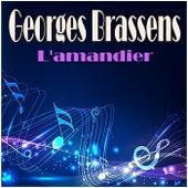 L'amandier de Georges Brassens