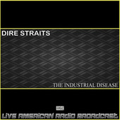 The Industrial Disease (Live) fra Dire Straits