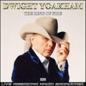 The Ring Of Fire (Live) de Dwight Yoakam