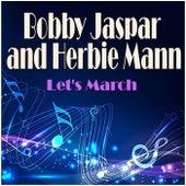 Let's March fra Herbie Mann