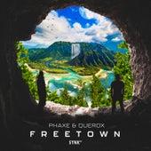Freetown von Phaxe