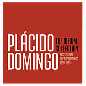 Plácido Domingo - Album Collection by Various Artists