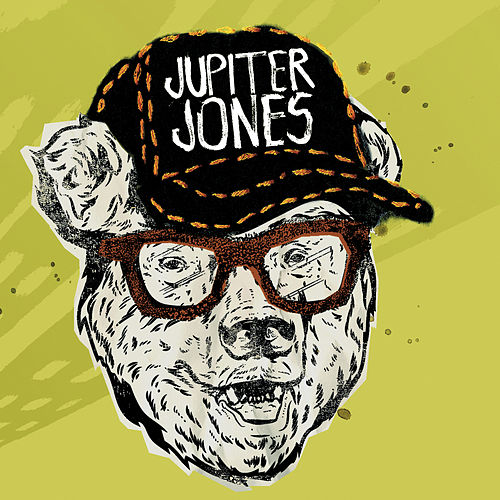 Jupiter Jones von Jupiter Jones