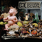 Seventeen Days de 3 Doors Down