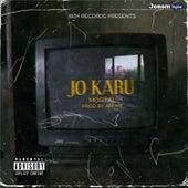 Jo Karu by Mortal