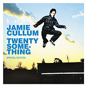 Twentysomething von Jamie Cullum