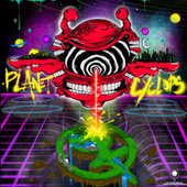 Planet Cyclops by Cyclops Recordings