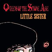 Little Sister de Queens Of The Stone Age