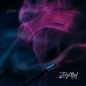Pink Cigarette by Zakari