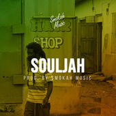 Souljah de Smokah Music