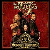 Monkey Business von Black Eyed Peas