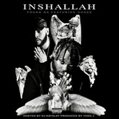 Inshallah (Single) de Young Ra
