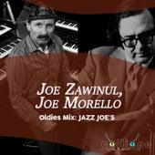 Oldies Mix: Jazz Joe's di Joe Zawinul