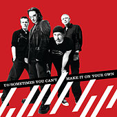 Sometimes You Can't Make It On Your Own de U2