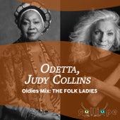 Oldies Mix: The Folk Ladies by Odetta