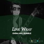 Oldies Mix: Rumble von Link Wray