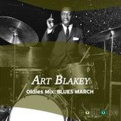 Oldies Mix: Blues March de Art Blakey